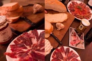 La Gourmet Box - Ibérique Bellota