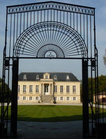 Château La Louvière Pessac Léognan Bordeaux