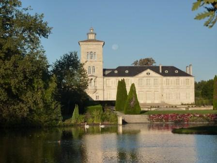 Chateau Lagrange St Julien Médoc
