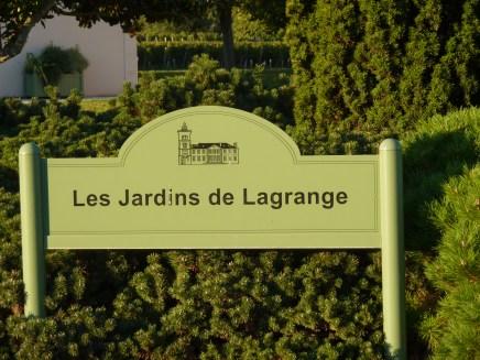 Les Jardins de Lagrange Saint Julien