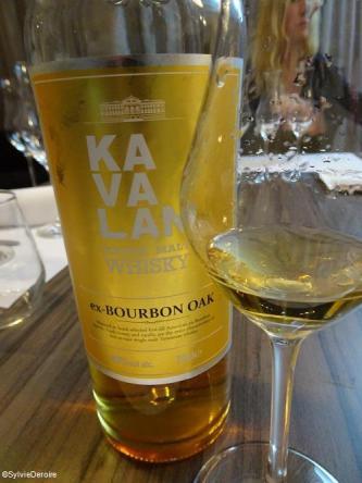 KAVALAN whisky Taiwan Terroirevasion.com