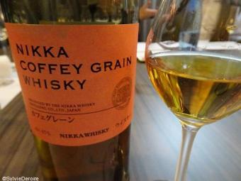 NIKKA Coffey Whisky Japon Terroirevasion.com