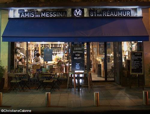 Restaurant Les Amis des Messina TerroirEvasion.com_c2i