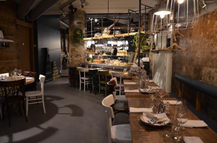 Restaurant Les Amis des Messina SchiticchiataTerroirEvasion.com