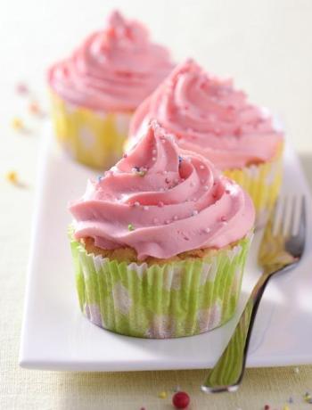 cupcakes au fromage frais TerroirEvasion.com