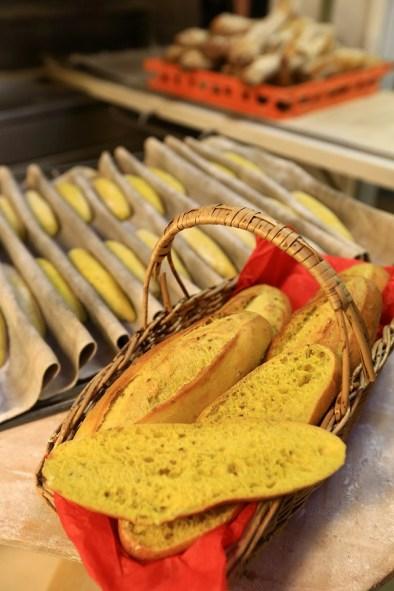 Le Grand Bornand, Boulangerie-Bescoin - TerroirEvasion.com