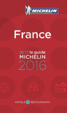 Guide Michelin France 2016 TerroirEvasion.com