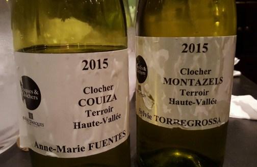 Toques et Clochers - Sélection Terroir Haute Vallée 2015