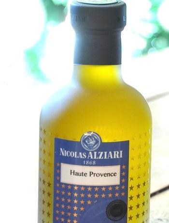 Cuves à huile Alziari TerroirEvasion.com