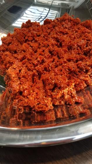 Purée de piments Tabasco rouge TerroirEvasion.com