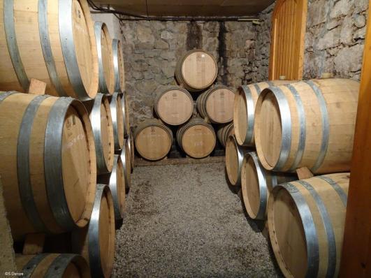 Les vins de Savoie - Chais Philippe Grisard