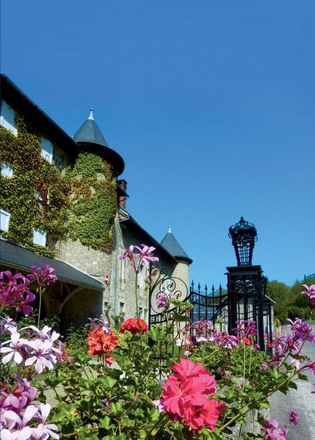 Chateau des Comtes de Challes Savoie
