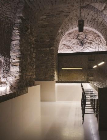 Chais de France Bar