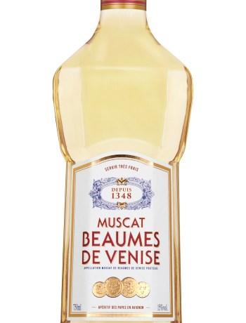 Muscat Beaumes de Venise 1348 Blanc