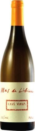 Vin blanc Cave Vinum Mas De Libian