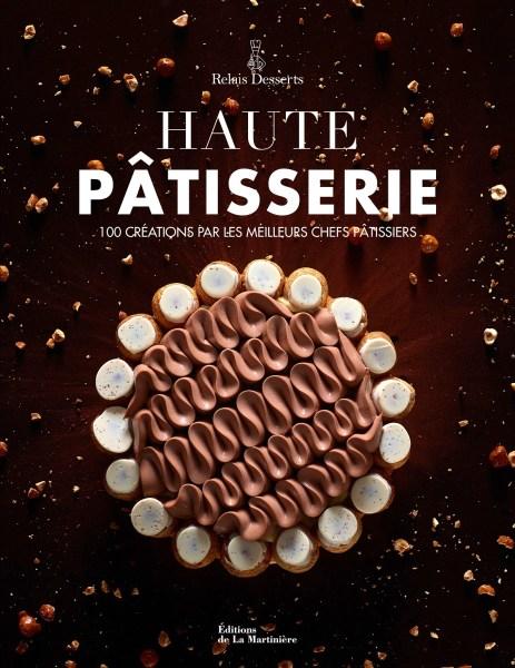 Haute-Patisserie-Livre-relais dessert