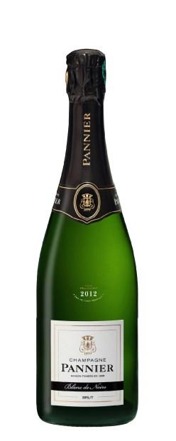 Champagne Pannier AOC Champagne