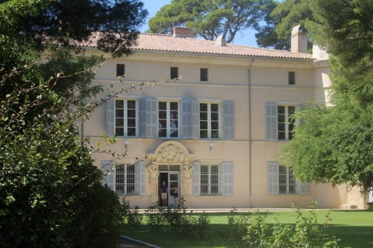 Chateau Calissanne