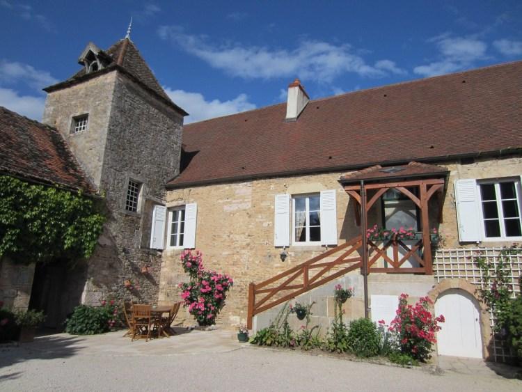 Domaine Petitot jean et fils Bourgogne