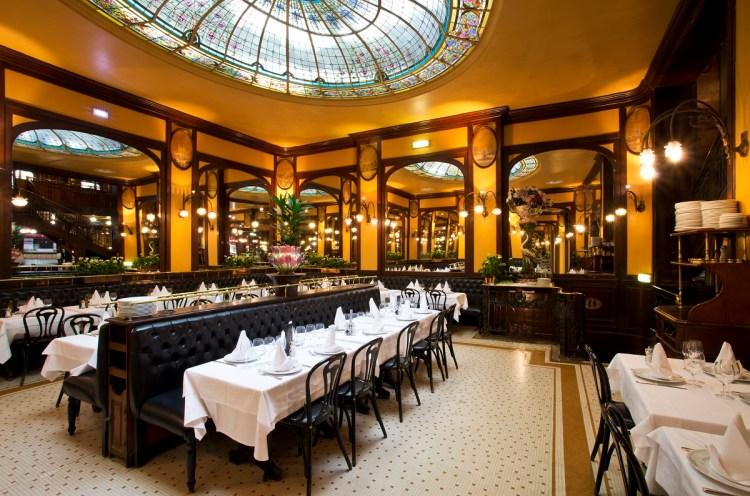 Brasserie Bofinger - Restaurant salle