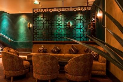 Manko Paris Restaurant salon Fauteuil