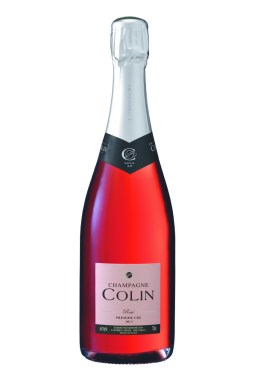 Champagne Valentin Leflaive Rosé