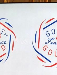Logo Good de France 2018