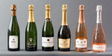 Planète Bordeaux Oscars Crémant de Bordeaux 2018