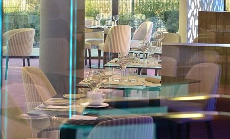 Concarneau Thalasso restaurant