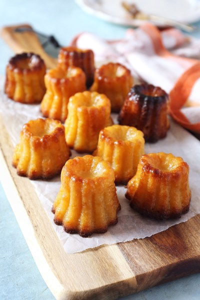 Canneles bordelais