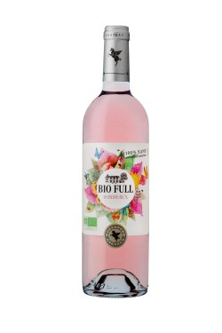 BIO FULL ROSE 2017 BORDEAUX VINEAM