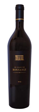 Château Bonnage_Clos_Bonnange Bordeaux
