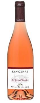 LES BONNES BOUCHES - Sancerre rosé