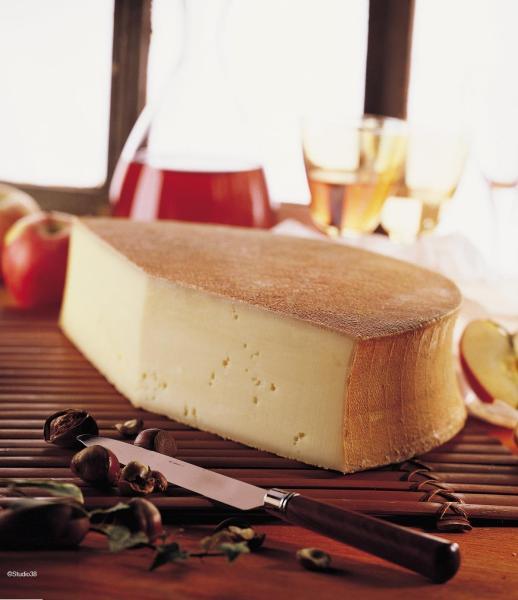 Fromages de Savoie Abondance
