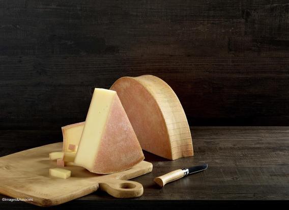 Fromages de Savoie Abondance @Images&Associés-AFTalp