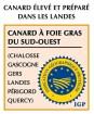 Logo Maison Lafitte foie gras