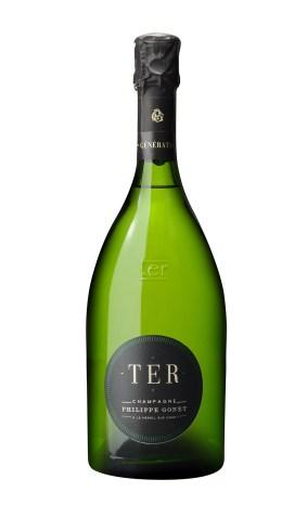 Gonet Champagne TER Noir