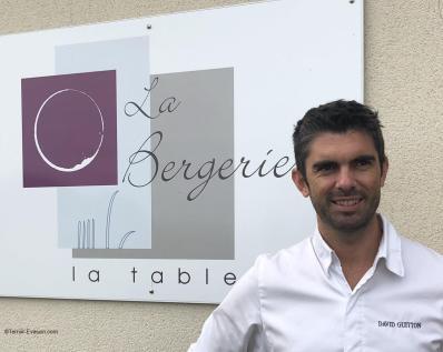 La Bergerie Restaurant David Guitton_c2i