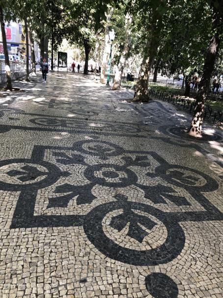Caçalda Portugues Lisbonne_c2i