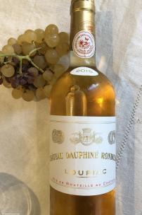 Chateau Dauphiné Rondillon bouteille_c2i