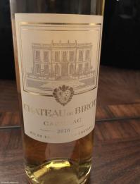 Chateau de Birot 1 bouteille_c2i