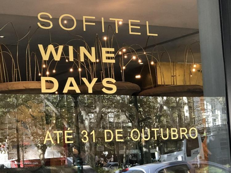 Wine Days by sofitel