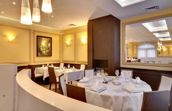 Famille Bourgeois - Restaurant la Côte des Monts Damnés Chavignol
