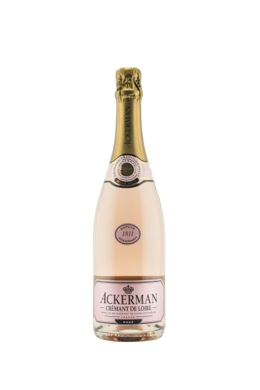 Vins pour Saint Valentin Crémant Loire_Ackerman