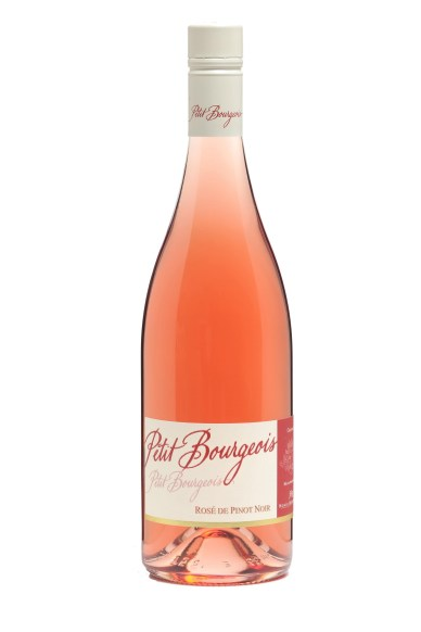 Vins-rosés-à-prix-doux-Petit-Bourgeois-Rosé-2018-Famille-Bourgeois-Sancerre