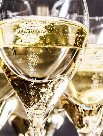 Champagne ou Crémant