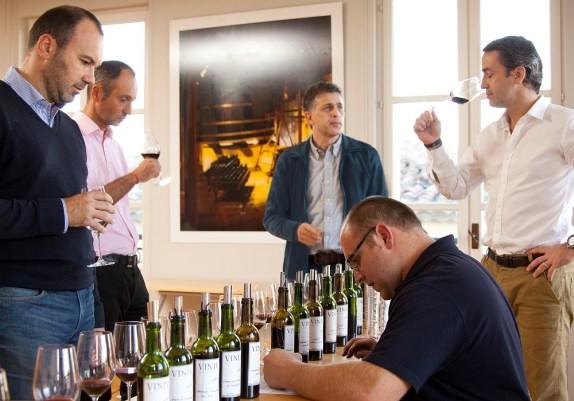 Château Cordeillan-Bages - Dégustation de vins