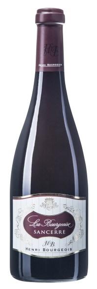 Famille Bourgeois - La Bourgeoise 2016 - Pinot Noir