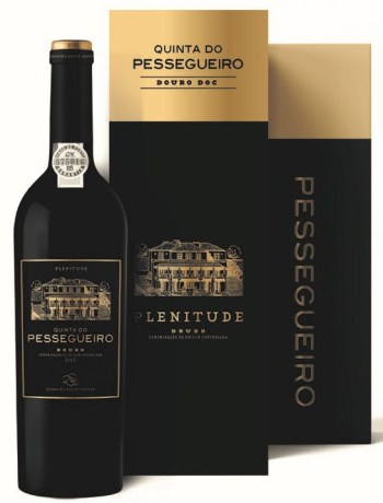 Quinta do Pessegueiro Portugal - Cuvée Plenitude