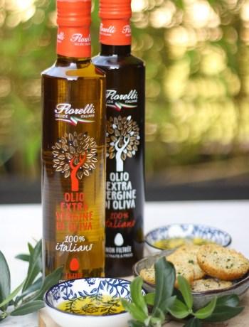 Florelli des huiles d'olive de Toscane - Bouteilles